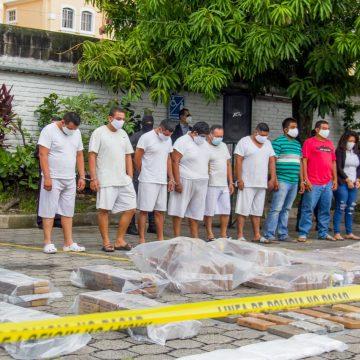 Capturan a supuestos traficantes de droga en la Costa del Sol