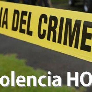 Tres homicidios en las últimas horas en Sonsonate