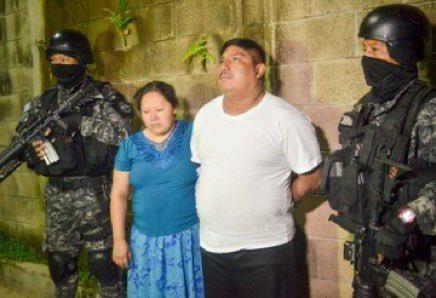 Ex alcalde de ARENA fue detenido por el delito de violación a menor e incapaz