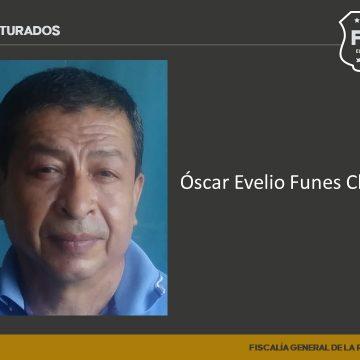 FGR ordenó la captura de un supuesto violador en Cuscatancingo
