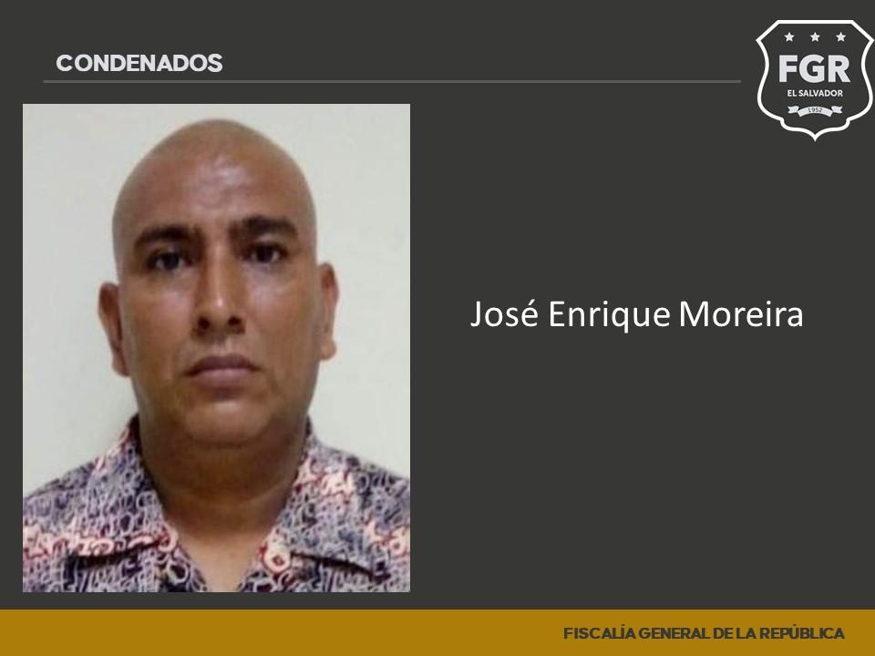 Coyote que abandonaba a sus víctimas en México, fue condenado a 10 años de cárcel en El Salvador