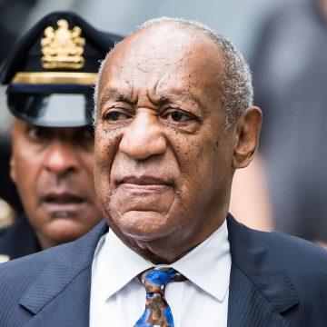 El comediante Bill Cosby fue puesto en libertad por un Tribunal Estadounidense