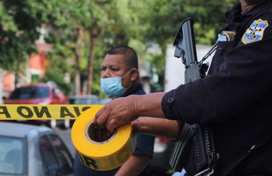 Homicidio en Mejicanos: pandilleros asesinaron a artista urbano