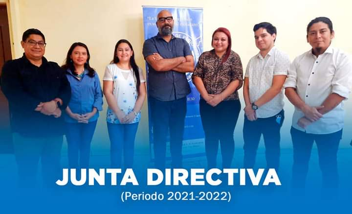 APES elige nueva directiva