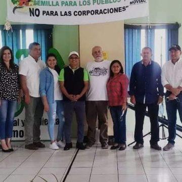 Alcaldes del FMLN en ruta de convertir sus municipios en modelos de sustentabilidad