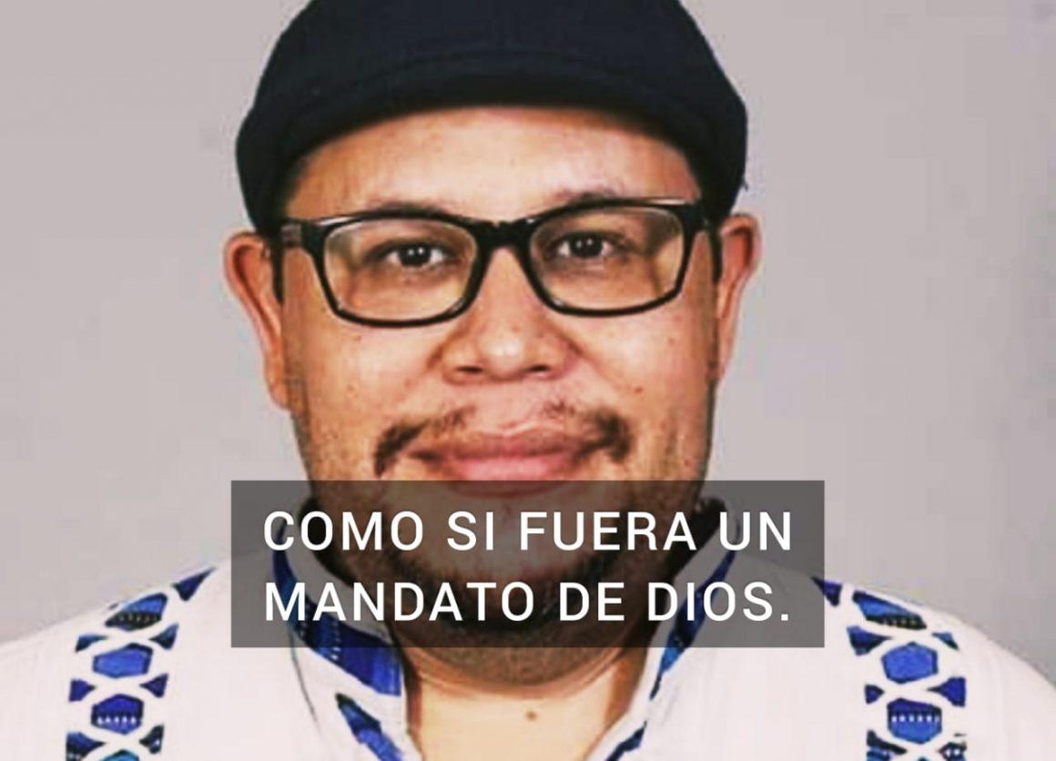 Manuel Gil: Gobierno no entregará $30.oo en efectivo
