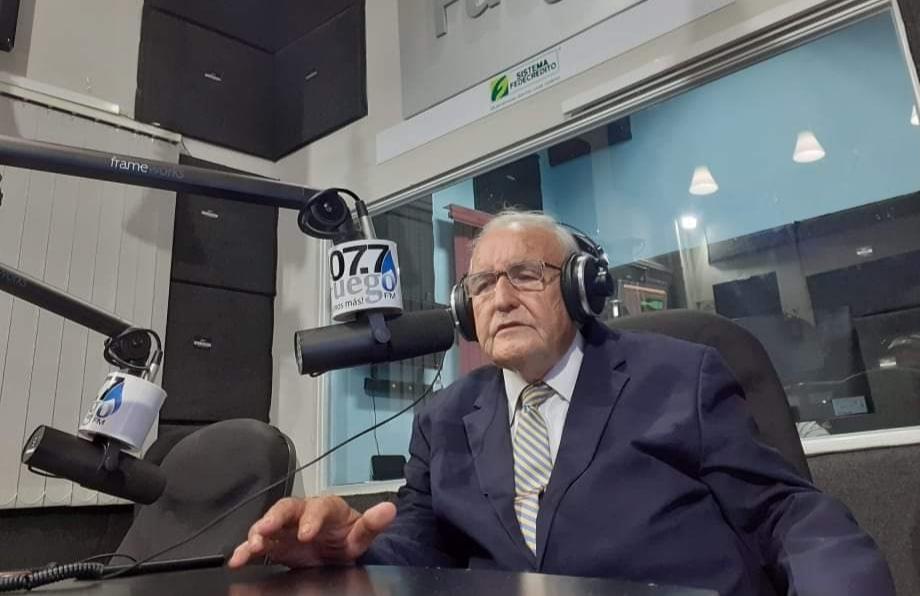 García: La Fiscalía actuó de una forma primitiva y bajera con el Sr. Muyshondt