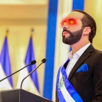 Luis Bernal: Tiene un grado de aceptación, igual como lo tienen y han tenido los grandes tiranos de la historia mundial