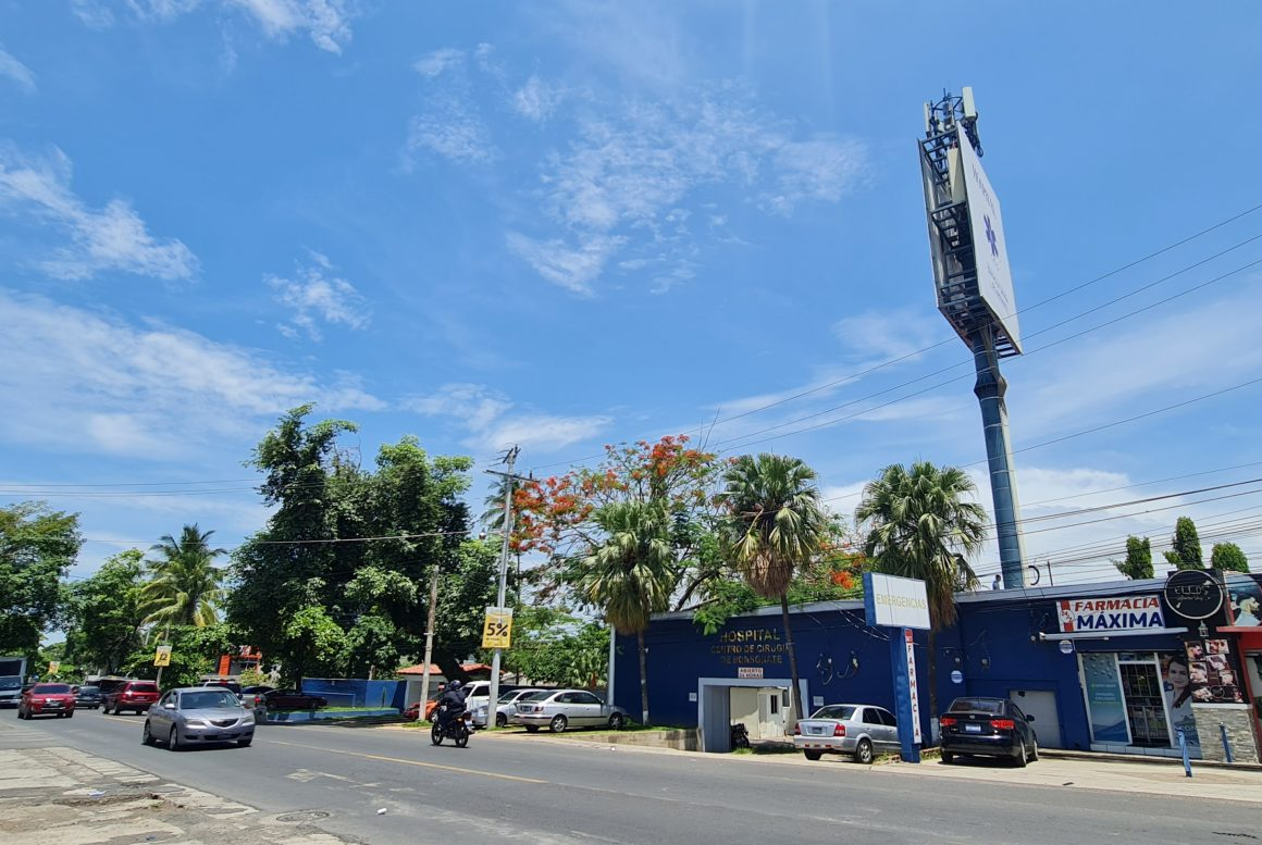 Hospital Centro de Cirugía de Sonsonate continúa innovando sus servicios médicos y quirúrgicos