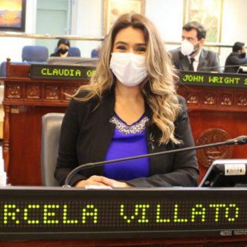 Marcela Villatoro: nos ven como el país de los más pasmados por adoptar el bitcoin