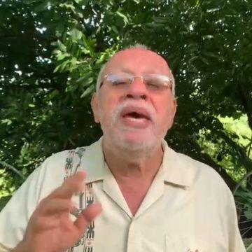 Presidente de CESTA: Si quieren darle credibilidad a su Ley de Agua detengan la destrucción de Valle El Ángel
