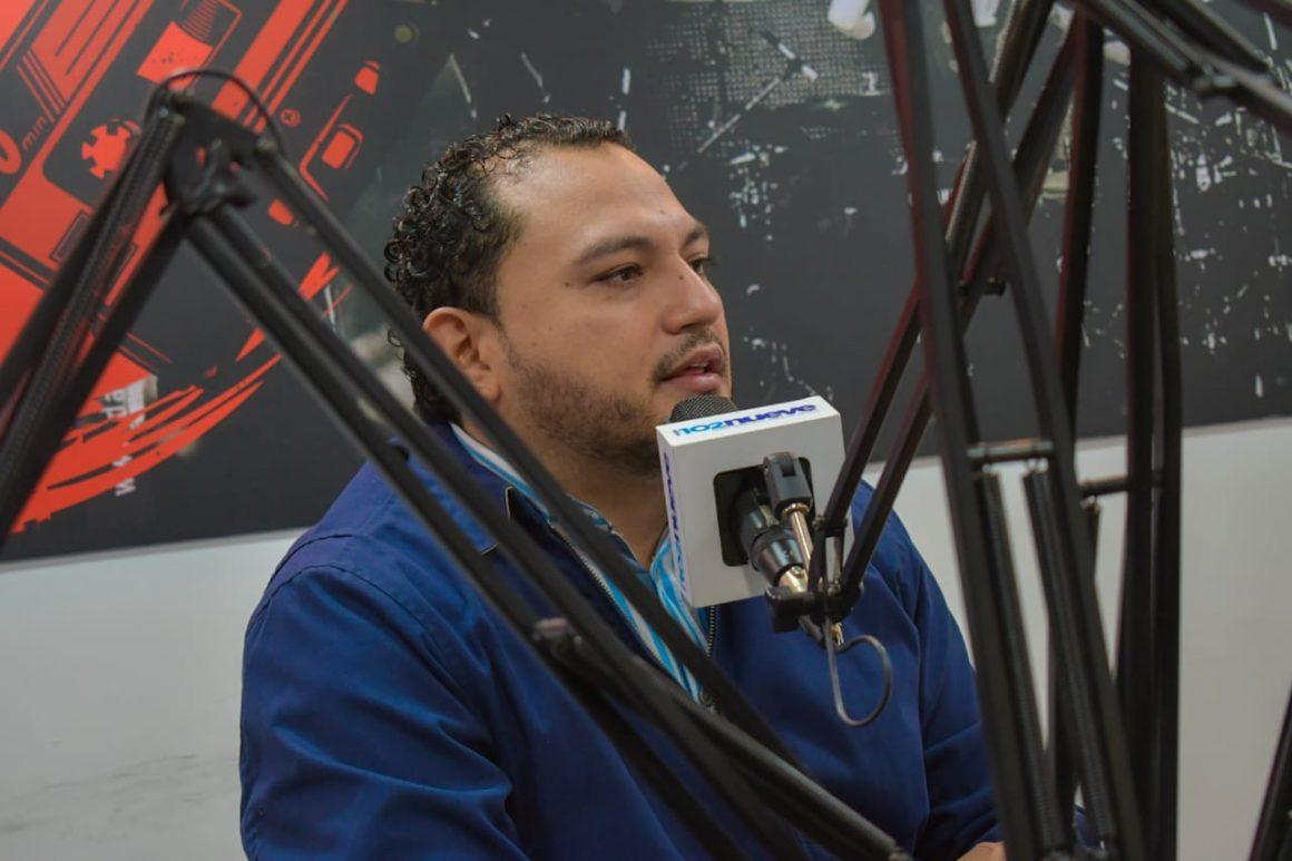 Héctor Sales: con la nueva Asamblea el Gobierno contará con los recursos necesarios