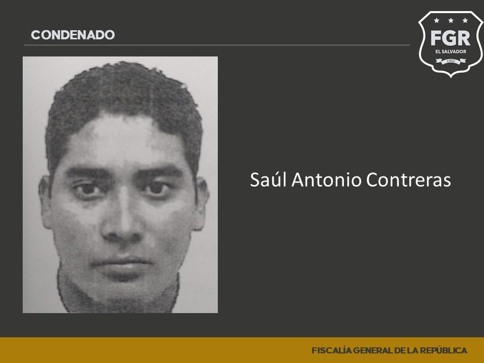 20 años de cárcel para dos  asesinos, de Sonsonate