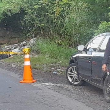 Asesinan a una persona en Altos de Mariona, Cuscatancingo