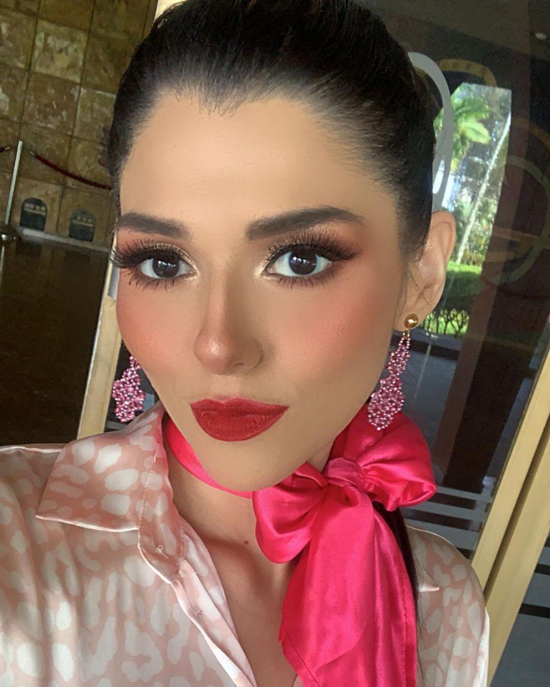 ¿Quién ganó el título Miss El Salvador 2021?