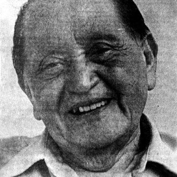 116 Aniversario del natalacio de Miguel Mármol