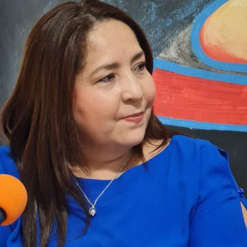 Diputada Silvia Ostorga cambia vidas a través de talleres