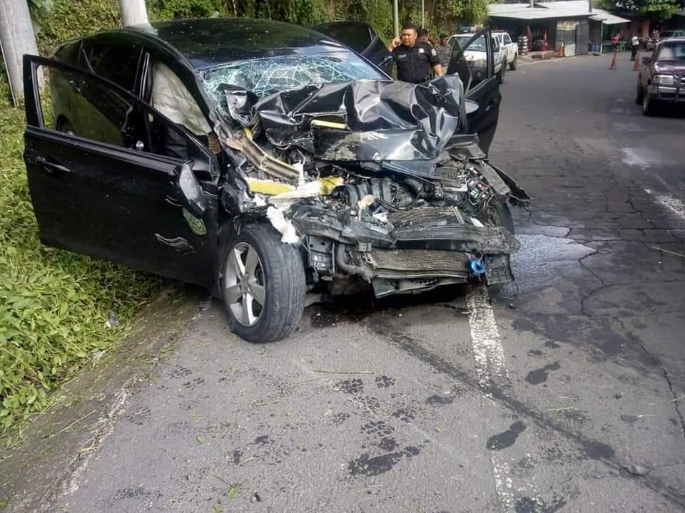 Subteniente de las FAES originario de San Julián murió en accidente de tránsito en la Panamericana