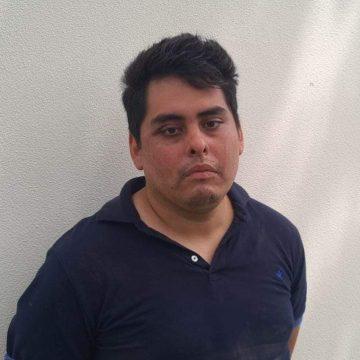 Detienen al supuesto delincuente que lesionó al agente del PPI en la Embajada Americana