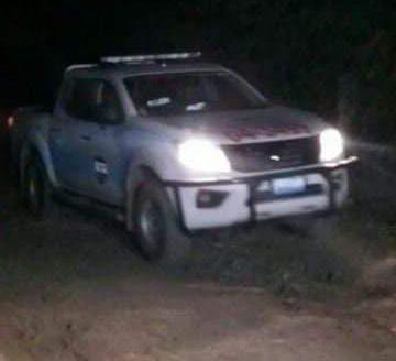 Pandilleros asesinaron a 4 personas familiares de agente de la Policía en límites de Juayua y Ahuachapán