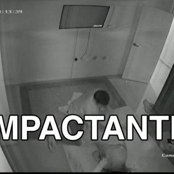 VIDEO: Hombre asesinó a su esposa por infiel