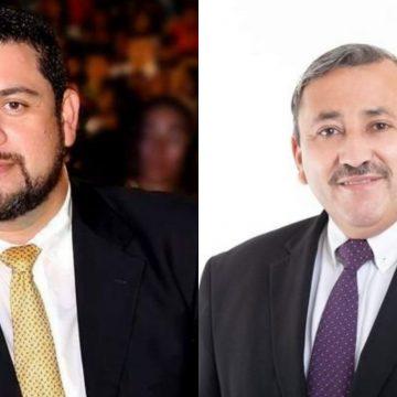 ARENA cumplió su promesa y expulso al diputado Carlos Reyes y Ezequiel Milla