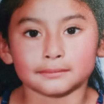 SE BUSCA: niña desaparecida en Salcoatitán, Sonsonate