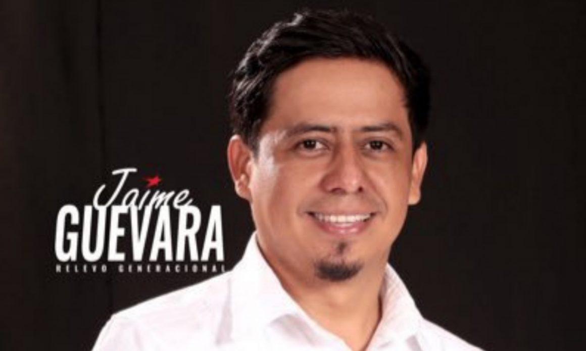 Directiva departamental del FMLN Morazán rechazó la elección del jefe de Fracción diputado Jaime Guevara