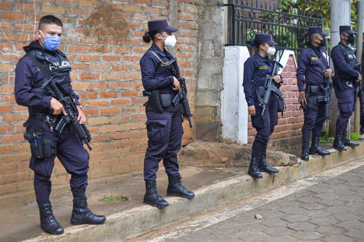 Enfrentamiento en Sonsonate deja tres pandilleros muertos y un agente herido