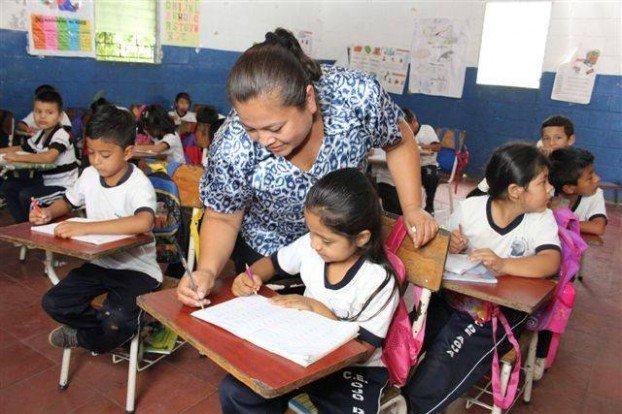Conozca cómo aplicar a las plazas para profesores del MINED