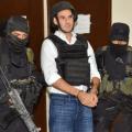 Decretan detención domiciliar para Neto Muyshondt