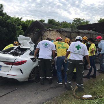 Reportan disminución de accidentes de tránsito en periodo vacacional