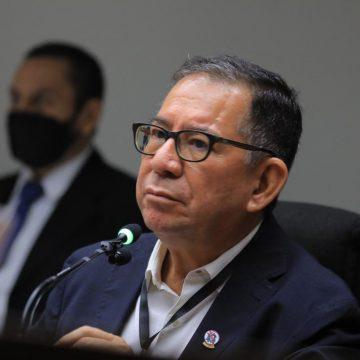 VIDEO: Eugenio Chicas a Diputados Cyan: investiguen a ALBA petróleos entregó millones de dólares a funcionarios del actual Gobierno