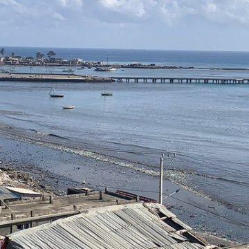 Impactantes videos tras terremoto en Haití