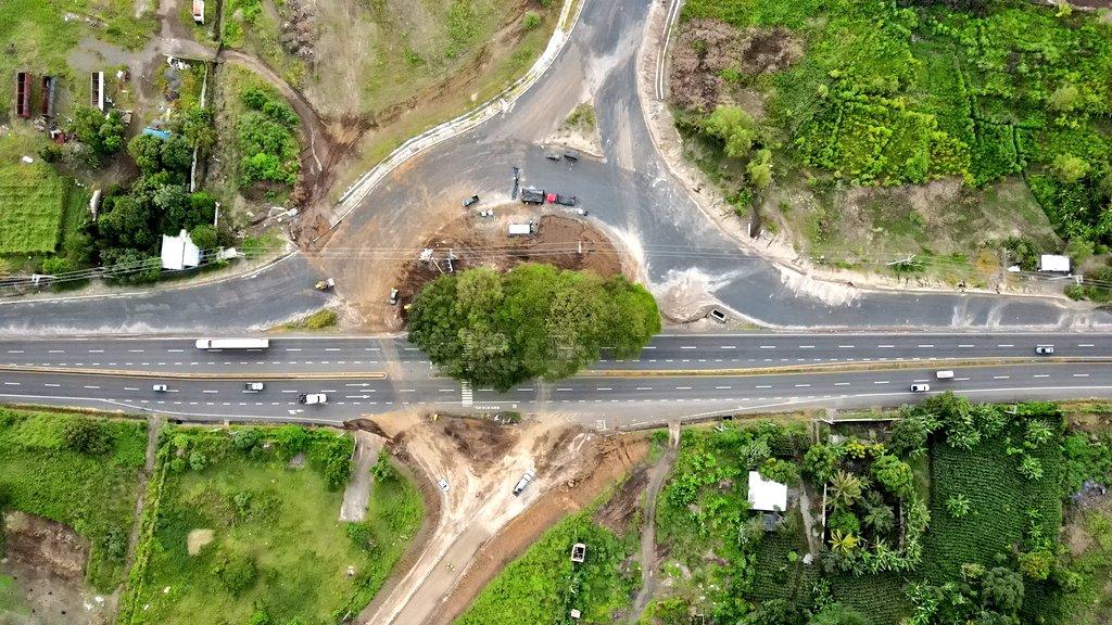Bukele criticaba los pasos a desnivel, pero hoy construirá siete de ellos con un valor de $74 millones