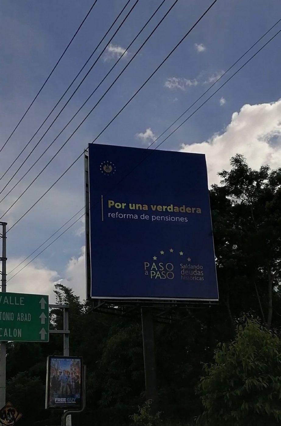 """VIDEO: Diputado confirma que """"este mes"""" se trabajará el tema de las pensiones en Asamblea Legislativa"""