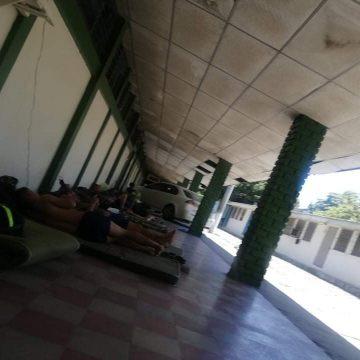 """Soldados denuncian """"encarcelamiento"""" y """"humillaciones"""""""