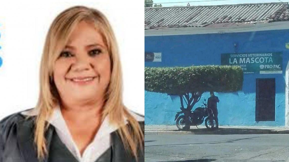 """""""Diputada de Nuevas Ideas usa a los PPI para cuidar su negocio"""" denunció el Movimiento de Trabajadores de la PNC"""