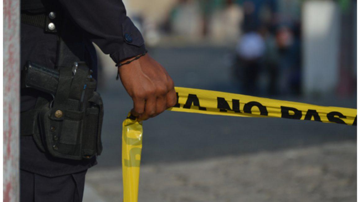Ataque armado a policías deja un pandillero muerto