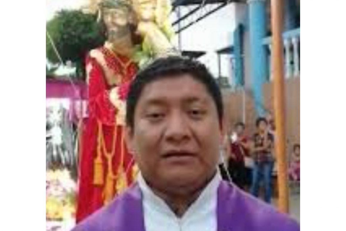 Fallece el padre Jorgito