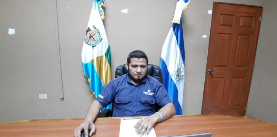 Piden al alcalde Marvin Sánchez que deje de culpar a los trabajadores y que solvente las necesidades de Sonzacate