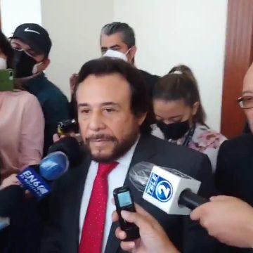 VIDEO: Bonos internacionales caen por propuestas de reforma constitucional, al vicepresidente Ulloa le sorprende.