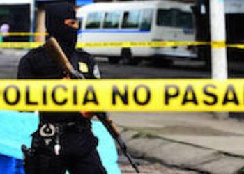 Asesinan a balazos a pandillera en Usulután