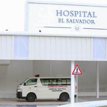 Covid-19 arrebató la vida a 30 salvadoreños el fin de semana